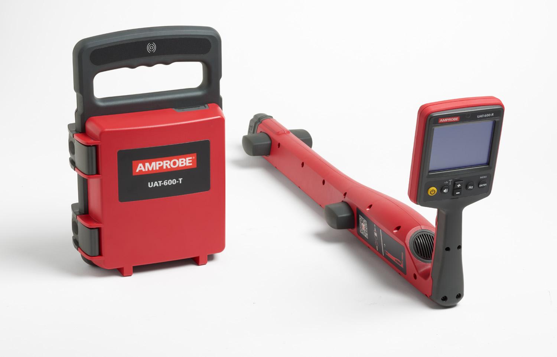 Localizador de cables subterráneos Amprobe Serie UAT-600